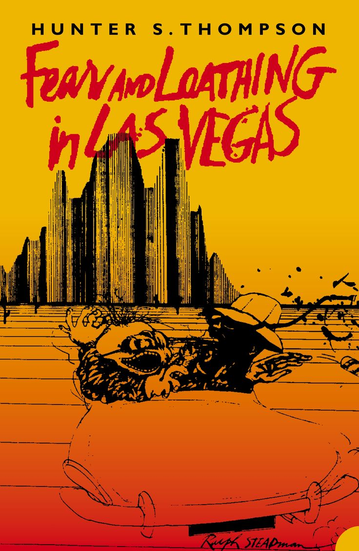 96 best gonzo images on pinterest hunters hunter s thompson and hunter s thompson fear and loathing in las vegas madrichimfo Images