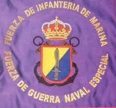 F.G.N.E. INFANTERIA DE MARINA ESPAÑOLA