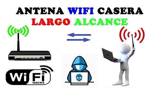 Como Hacer Antena Wifi De 6 Km De Alcance Gratis El Como De Las