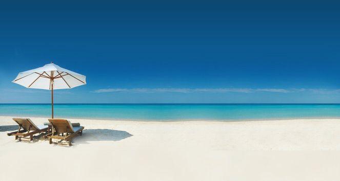 Spiaggia, mare, sabbia e relax