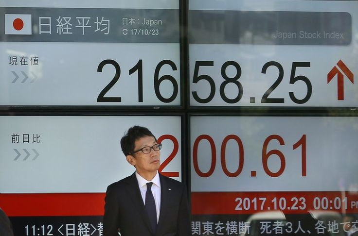 My AP Story today https://www.apnews.com/40f35680646b4ebda2990c1c131d399c/Nikkei-rises-on-Japanese-ruling-party-win,-most-of-Asia-up