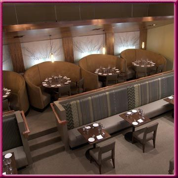 17 Best Ideas About Restaurant Booth On Pinterest Restaurant Banquette Restaurant Seating And