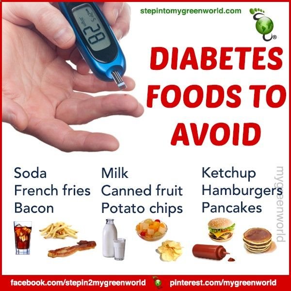Gestational Diabetes Foods You Can Eat