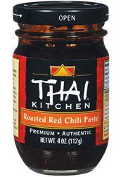 Thai Kitchen - Roasted Red Chili Paste