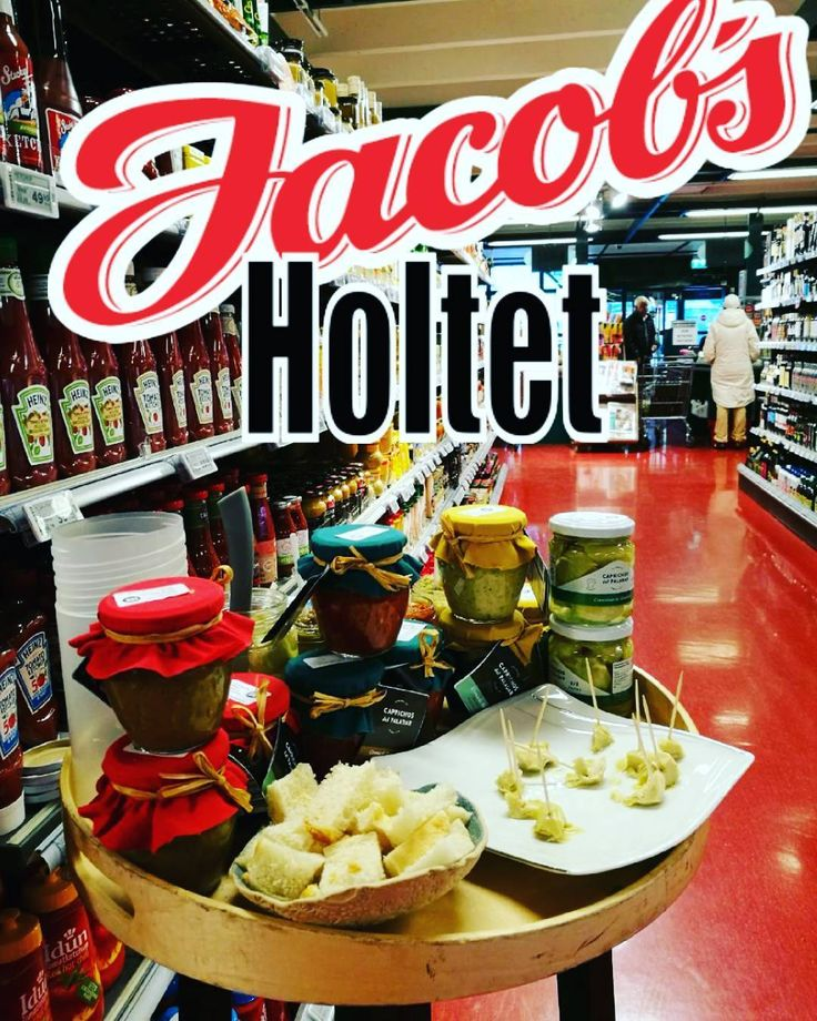 #now Smakesprøver på Jacobs Holtet Liker du mat? Vil du spise bedre forskelig? komm in! Lurer du på hvor du får kjøpt produktene våre? her http://bit.ly/DemoEDI #matoslo #nowoslo #oslo #matbutikken