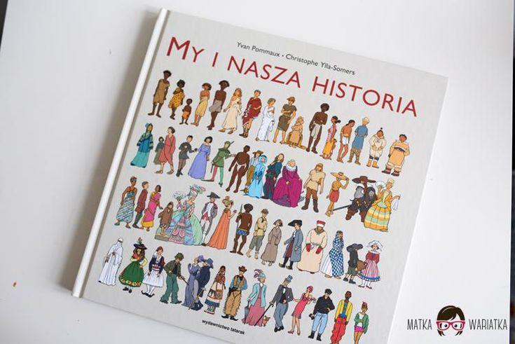 My i nasza historia001 by .
