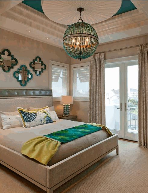 119 best Brilliant Bedrooms images on Pinterest | Bed room, Bedroom ideas  and Interior design photos