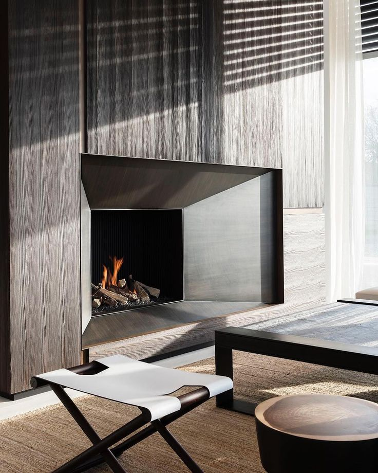 Modern Fireplace in Your Interior 221 best
