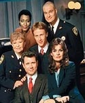 """night court""  Harry Anderson, John Larroquette and Richard Moll  funny, sweet, touching"