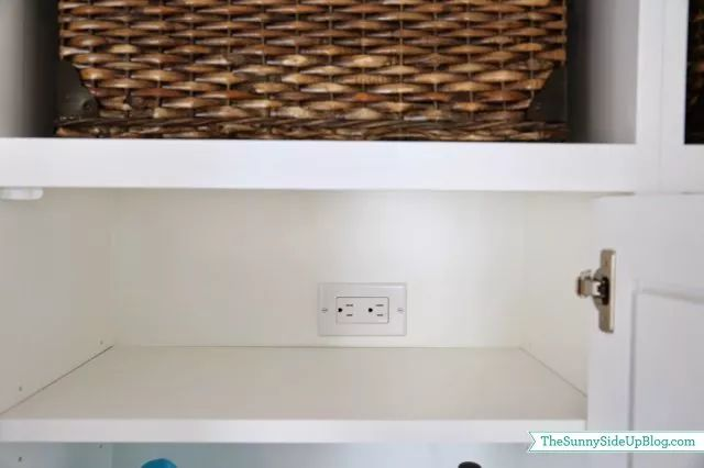 charging stations for electronics? outlets with USB ports