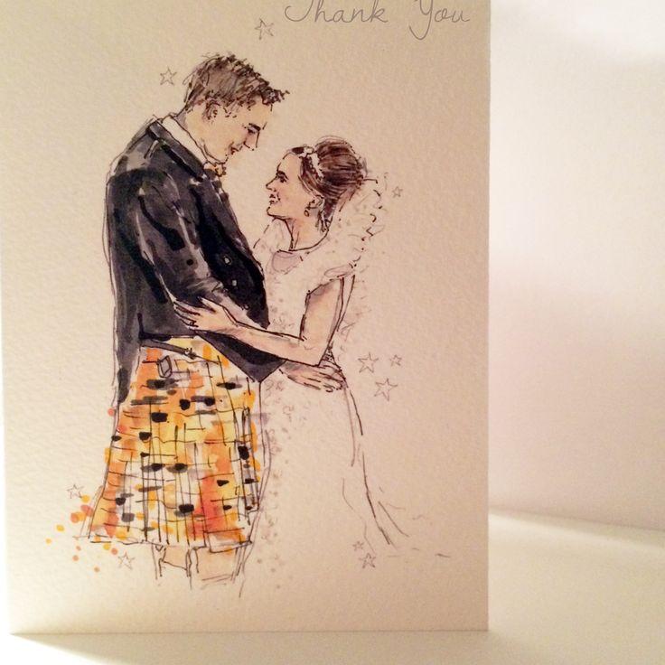 Wedding+Thank+You+Cards, £87.50