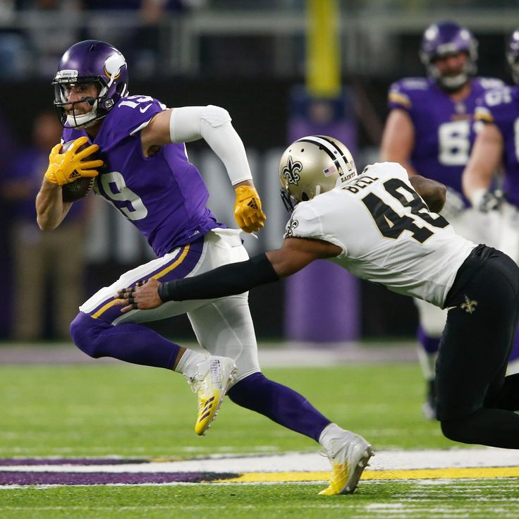 NFL Playoff Schedule 2018: Predictions, Coverage Guide for Championship Bracket