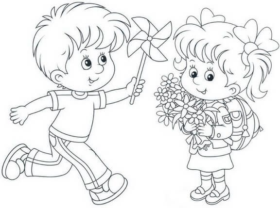 Pin On Spring Coloring Pages