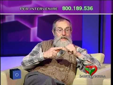 Dottor Piero Mozzi integratori alimentari
