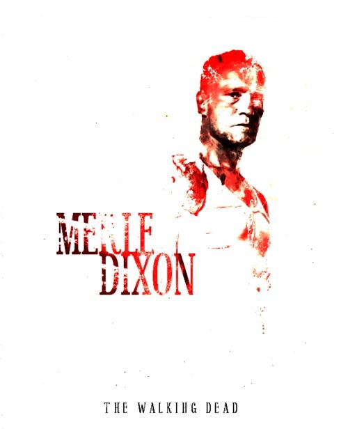 Merle Dixon                                                                                                                                                      More