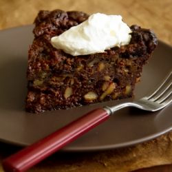 Persimmon Pudding Cake made this last night so good!!