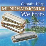 Mundharmonika Welthits [CD]