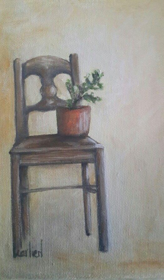 Roosmaryn by Karlien Nederveen