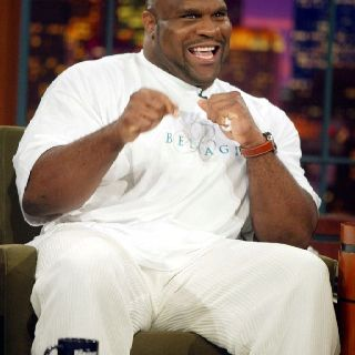 17 Best images about Bob Sapp on Pinterest | The beast ...