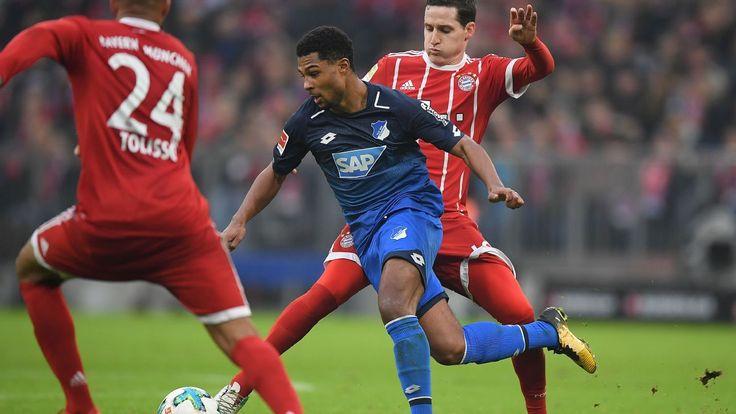 Serge Gnabry's display against Bayern impresses Jupp Heynckes