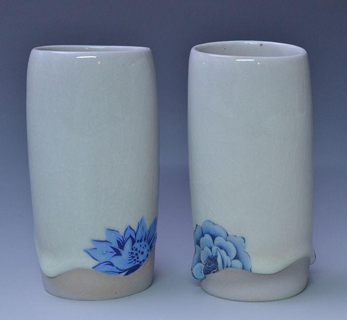 Norleen Nosri Ceramics