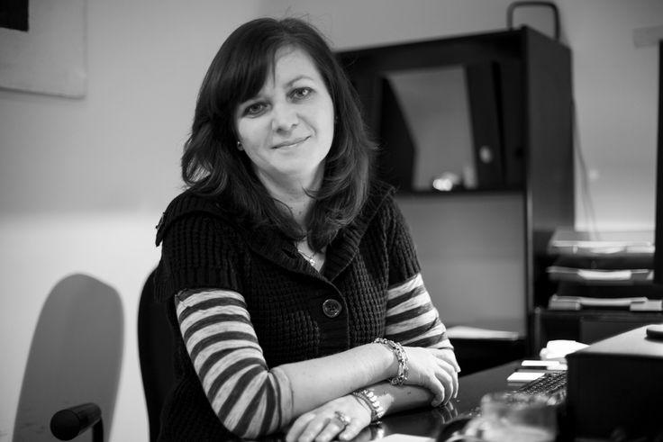 Mirka - Account Director