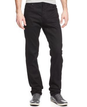 Calvin Klein Jeans Men's Slim Jeans - Black 30x30