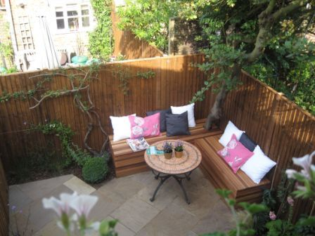 94 best london gardens images on pinterest landscaping garden ideas and small gardens