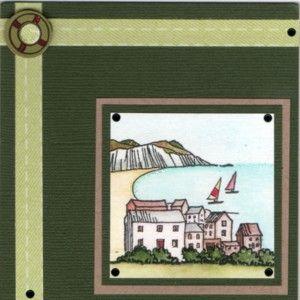 Coastal Card