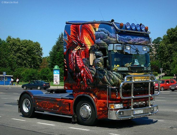 17 Best images about cabover pictures on Pinterest | Best ...