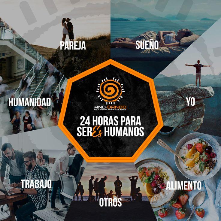 24 Horas / 7 Días a la semana siempre SerEs Humanos #Anddando  #Equilibrio #Motivacion #FrasesMotivacion #CitasMotivacion #Vida #Frasesdelavida #FrasesColombia #Humanos #24horas #7días #sereshumanos