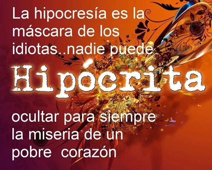 Hipocresìa
