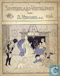 Sinterklaas vertellingen 1919