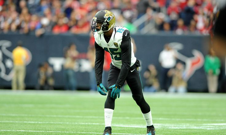 Without Robinson, Jaguars downfield passing game nonexistent = The Jacksonville Jaguars got their first good look at what life without top wide receiver Allen Robinson might look like on Sunday, and just much like the.....