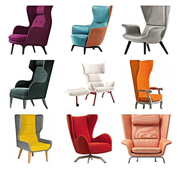 fotel design - Szukaj w Google