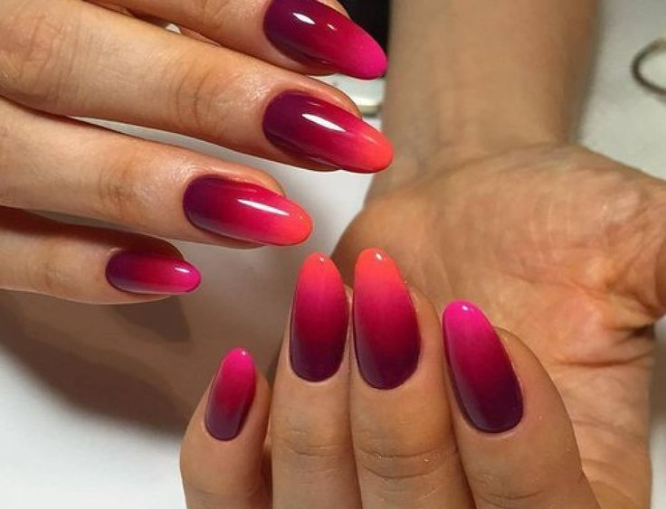 21 Cool Nail Design Ideas for 2016