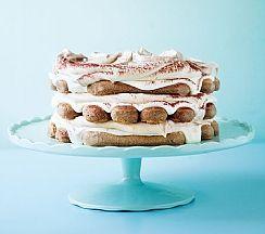 עוגת גלידה טירמיסו (הגדל)