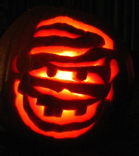 Image detail for day pumpkin carving b movie star