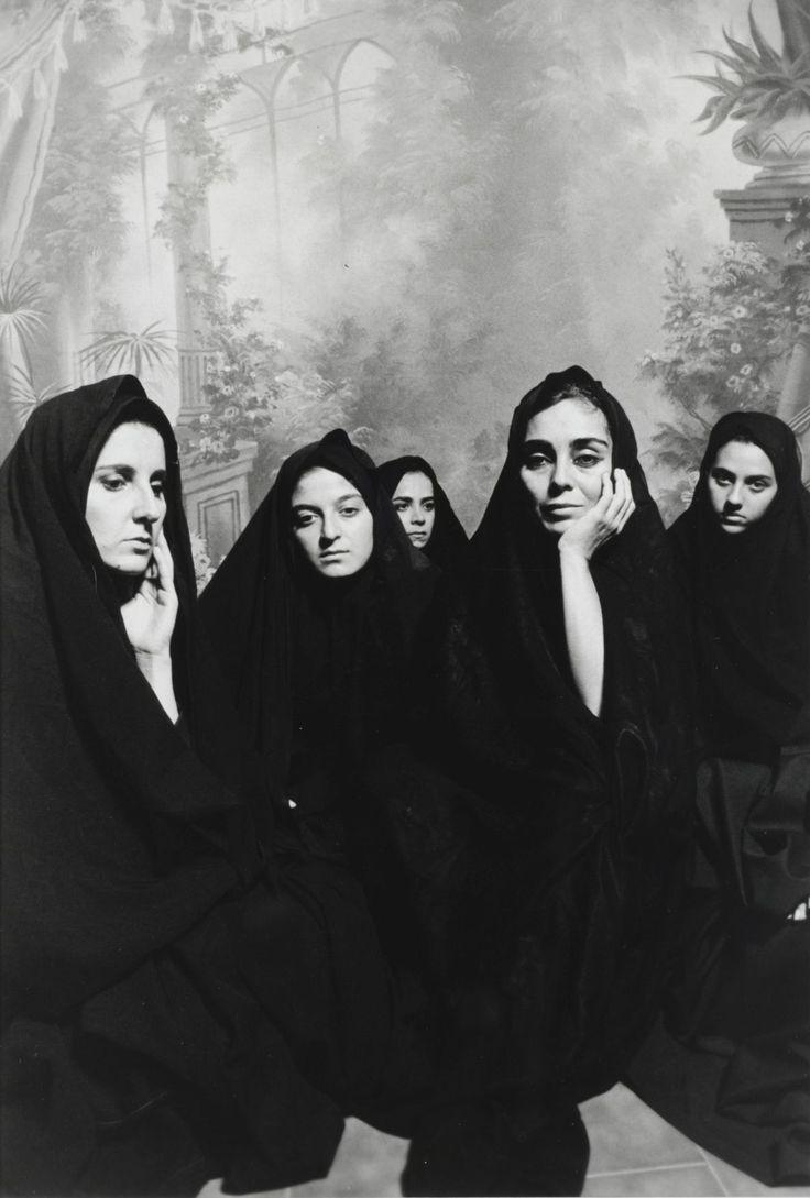 Shirin Neshat | Lot | Sotheby's