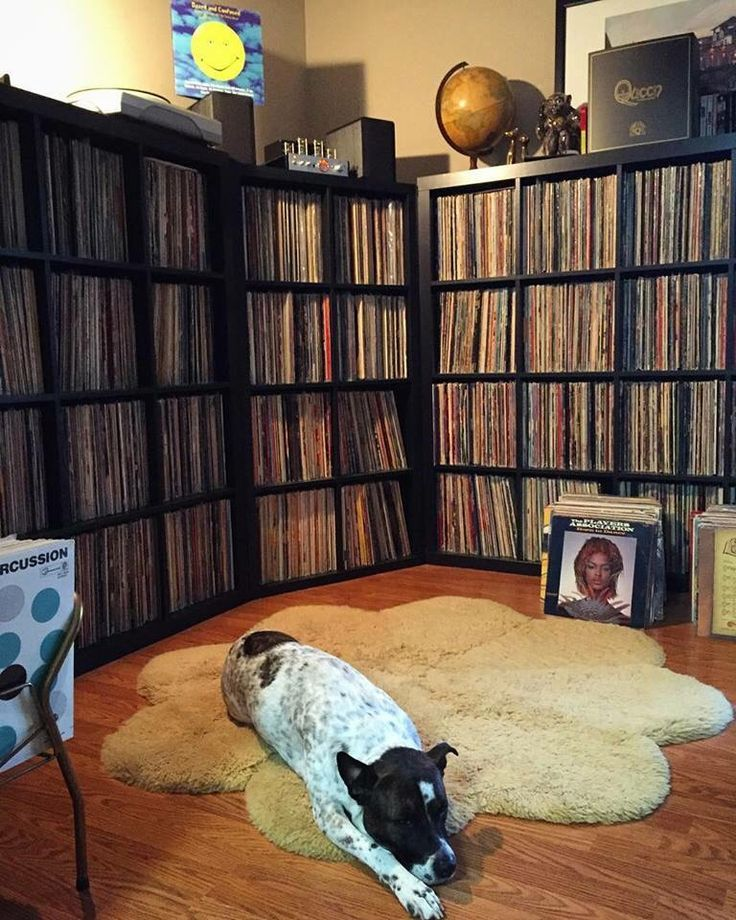Cool way to transform a corner. Store your vinyls with Way Basics non-toxic and eco-friendly stackable cubes. At only $35 each: http://www.waybasics.com/shop/s/record_album_storage.html