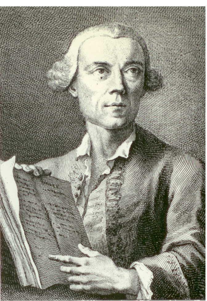 Gasparo Gozzi, scrittore e giornalista (Venezia 1713, Padova 1786) spesso a Visinale. Quest'anno a 300 anni dalla nascita saranno organizzate le Serate gozziane #gozzi700
