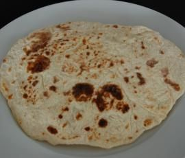 Recipe Roti, Chapati or Wrap by CharlotteHamilton - Recipe of category Breads