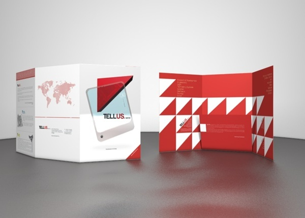Tellus Mater by UNTITLED , via Behance
