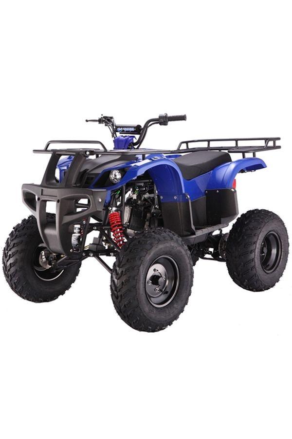 ATV-T041 150cc Taotao Bull 150 Utility Full Size ATV with