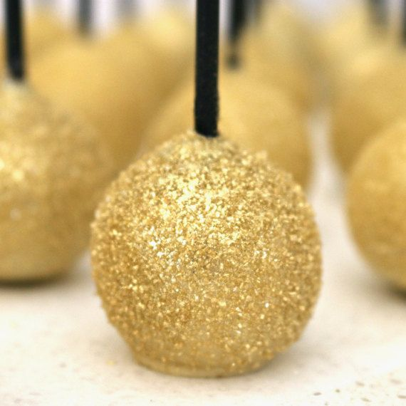 GREAT GATSBY Cake Pops Favours Bombonieres 18 by StyledGorgeous