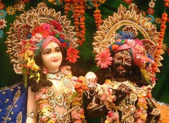 Photo: Balarama Jayanti, 21st Aug, 6pm to 9pm at ISKCON Pune.. For more detail please visit: ISKCONPune . com