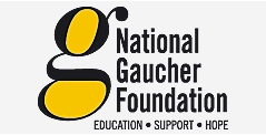 National Gaucher Foundation - spreading awareness of Gaucher Disease