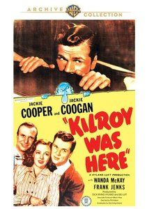 Kilroy Was Here (1947) Full Download