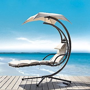 Super Chaise Lounge Chair