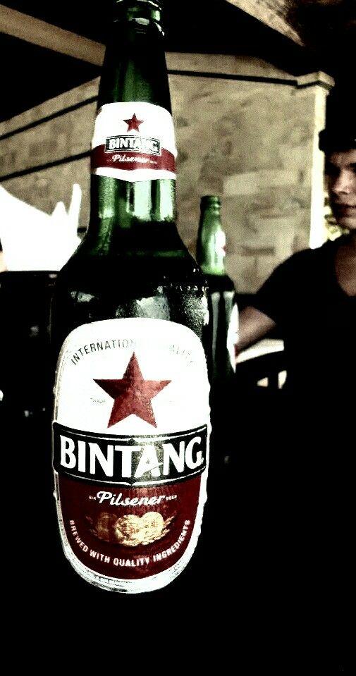 Bintang  enjoy the moments